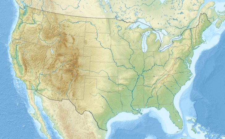 Innisbrook Florida Map