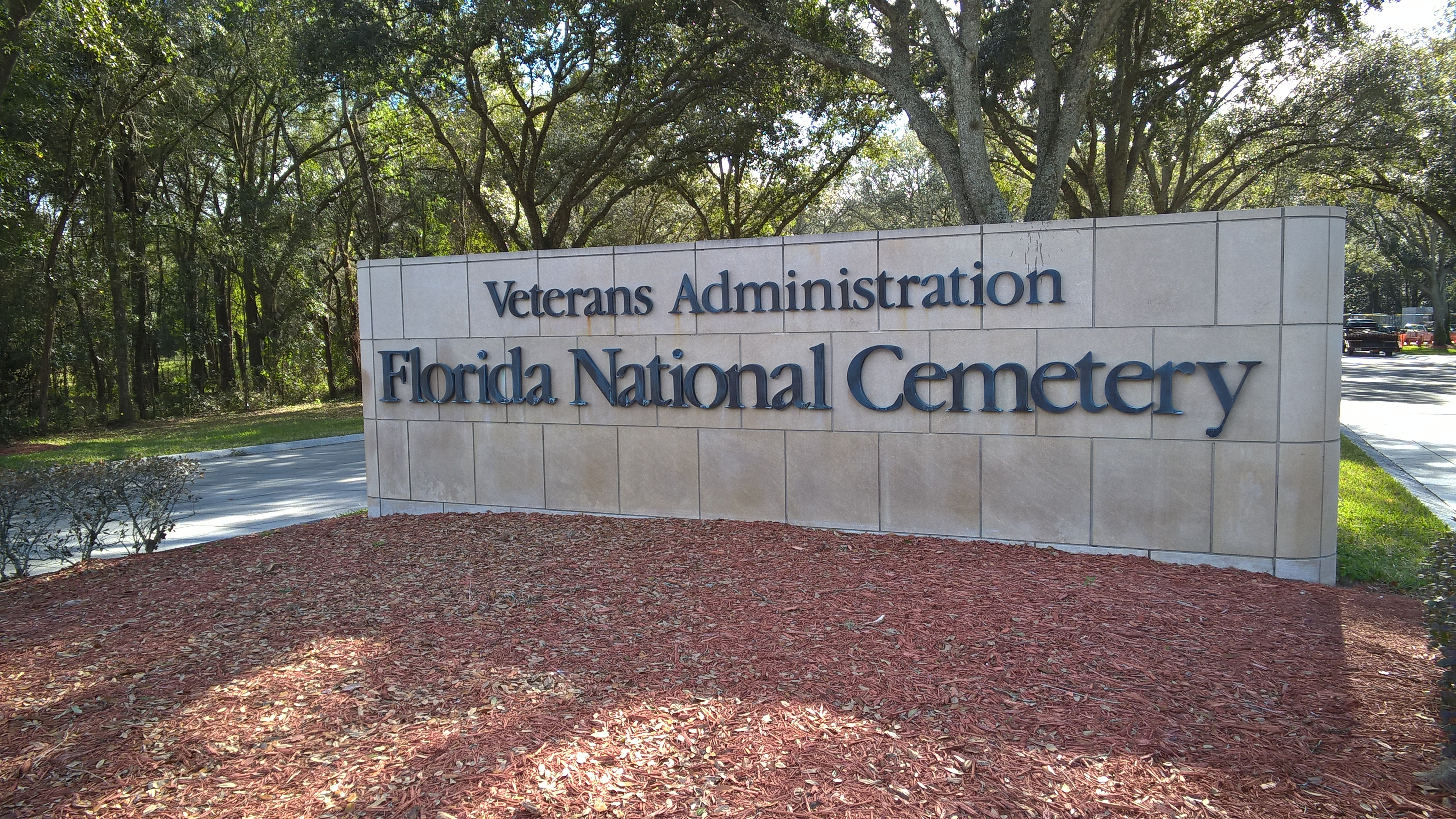 Installation Instructions - Florida National Cemetery Map