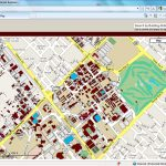 Interactive Maps   Office Of Facilities Coordination   Texas State University Interactive Map