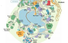 Introducing Our Universal & Seaworld Orlando Touring Plans – Printable Map Of Universal Studios Orlando