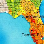 Irma To Bring Mass Power Outages, Most Flood Zone Property Is Not   Flood Insurance Map Florida