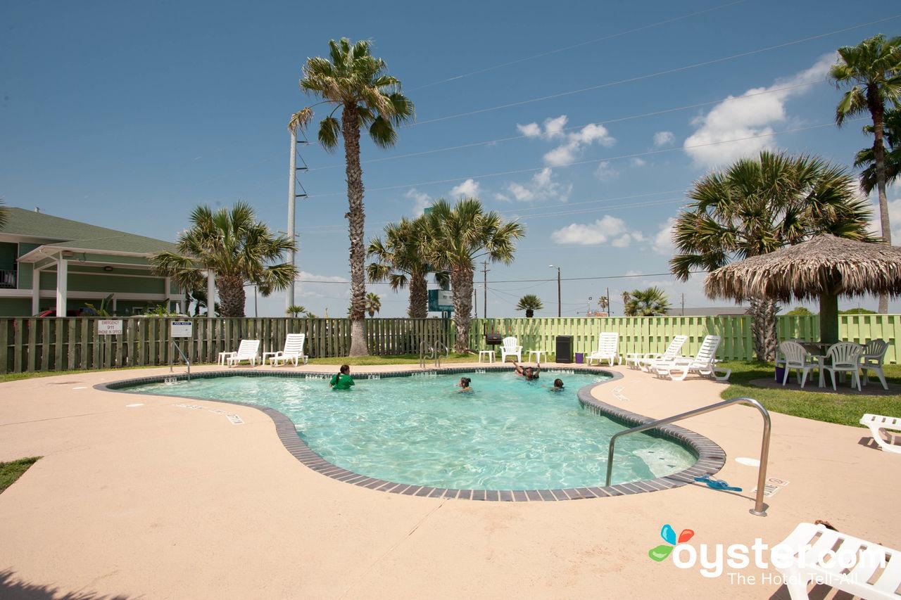 Island Hotel Port Aransas   Oyster Review & Photos - Map Of Hotels In Port Aransas Texas