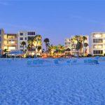 Island House Beach Resort, Sarasota, Fl   Booking   Map Of Hotels In Sarasota Florida