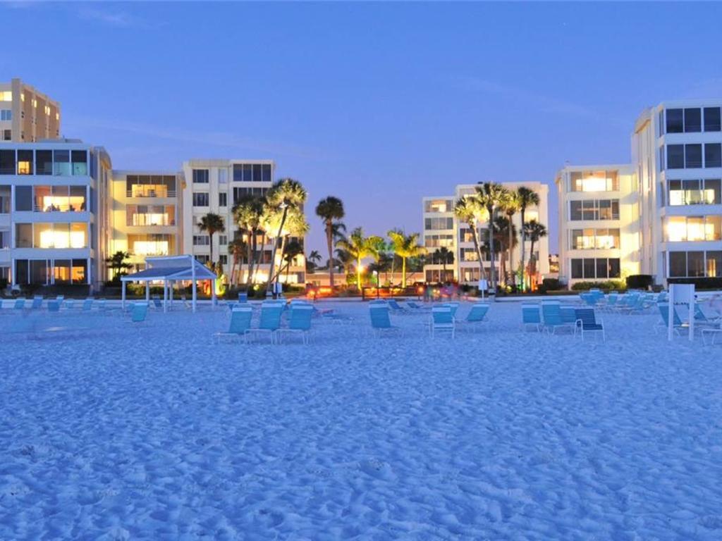 Island House Beach Resort, Sarasota, Fl - Booking - Map Of Hotels In Sarasota Florida