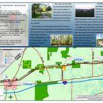Jacksonville Baldwin Rail Trail | Timucuan Parks Foundation   Rails To Trails Florida Map