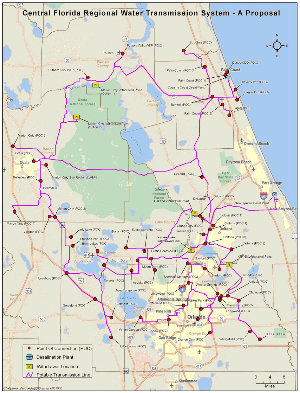 Jacksonville Florida City Map - Jacksonville Florida • Mappery - Map To Jacksonville Florida