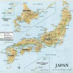 Japan Map Islands | The Japan Chronicles: Maps Of Japan (日本の地図   Large Printable Map Of Japan