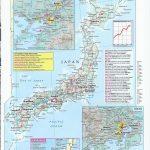 Japan Maps | Printable Maps Of Japan For Download   Large Printable Map Of Japan