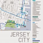Jersey City Map   Free Printable Maps   Printable Street Map Of Jersey City Nj