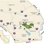 Joshua Tree California Map   Kaiser Permanente Locations In California Map