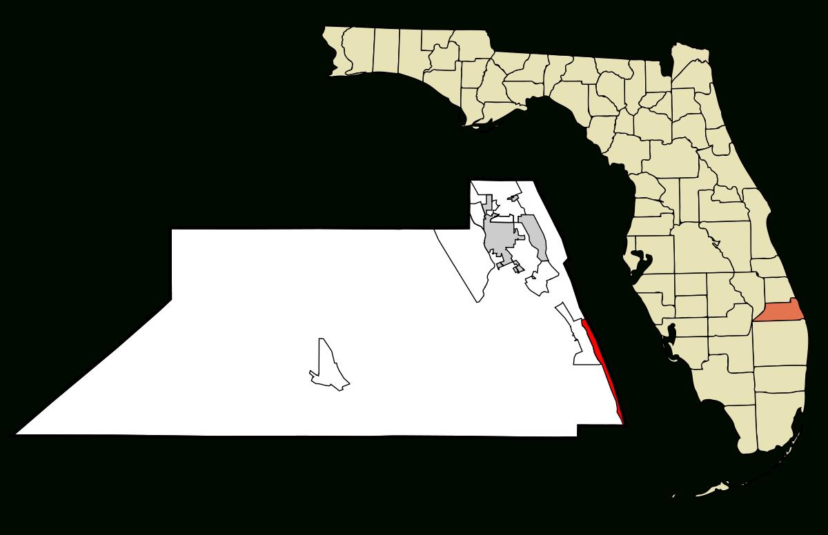 Jupiter Island, Florida - Wikipedia - Jupiter Island Florida Map