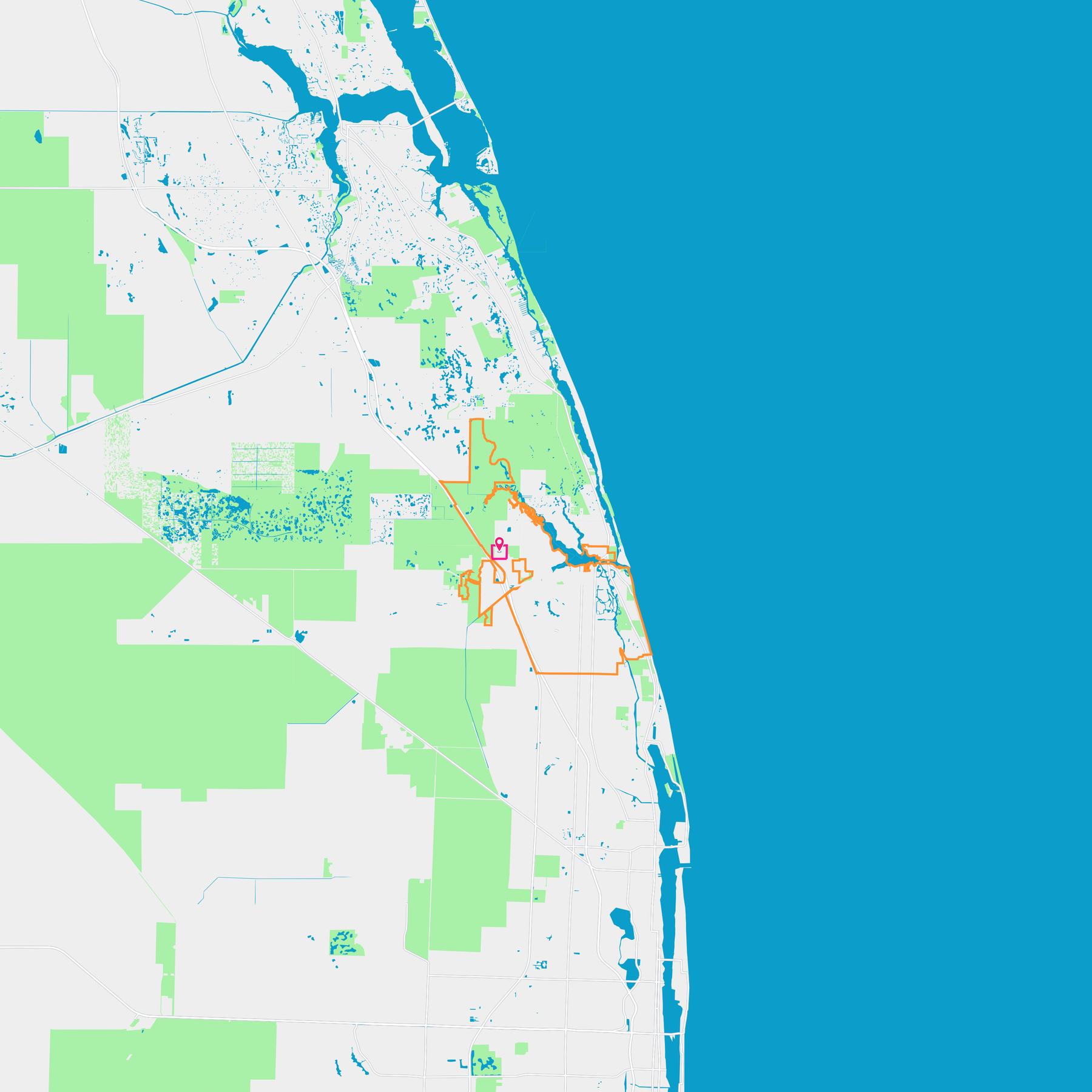 Jupiter Island Neighborhood Guide - Jupiter, Fl | Trulia - Jupiter Island Florida Map