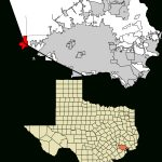 Katy, Texas   Wikipedia   Map Of Cinco Ranch Texas