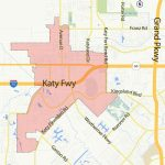 Katy Tx Neighborhood Map | Great Maps Of Houston In 2019 | Pinterest   Katy Texas Map