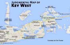 Key West Map – 19.16.paddlemania.co • – Street Map Of Key West Florida