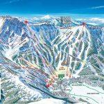 Kirkwood • Ski Holiday • Reviews • Skiing   Kirkwood California Map
