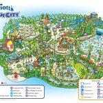 Knotts Berry Farm California Map   Klipy   Knotts Berry Farm Map California