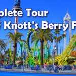 Knotts Berry Farm California Map New Map To Knotts Berry Farm 4K   Knotts Berry Farm Map California