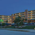 La Quinta Inn & Suites Cocoa Beach Oceanfront Near Cocoa Beach   Map Of Hotels In Cocoa Beach Florida