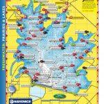 Lakes Fishing Maps Hotspot Texas   Texas Fishing Maps