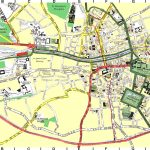 Large Dublin Maps For Free Download And Print | High Resolution And   Dublin Tourist Map Printable