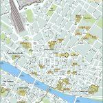 Large Florence Maps For Free Download And Print   High Resolution   Printable Map Of Florence