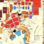 Large Las Vegas Maps For Free Download And Print   High Resolution   Free Printable Map Of The Las Vegas Strip