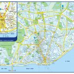 Large Lisbon Maps For Free Download And Print | High Resolution And   Lisbon Tourist Map Printable
