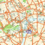 Large London Maps For Free Download And Print | High Resolution And   Printable Children's Map Of London