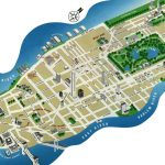Large Manhattan Maps For Free Download And Print | High Resolution   Printable Map Of New York City