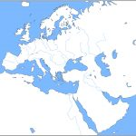 Large Map Of Europe Printable | Sitedesignco   Large Map Of Europe Printable