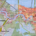 Large New Orleans Maps For Free Download And Print | High Resolution   Printable Walking Map Of New Orleans
