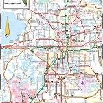 Large Orlando Maps For Free Download And Print | High Resolution And   Orlando Florida Location On Map