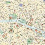 Large Paris Maps For Free Download And Print | High Resolution And   Printable Map Of Paris