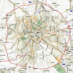 Large Rome Maps For Free Download And Print | High Resolution And   Printable City Map Of Rome Italy