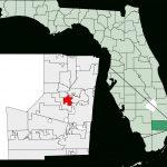 Lauderdale Lakes, Florida   Wikipedia   Lake Mary Florida Map