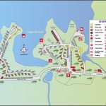 Layout | The Vineyards Campground   Texas Campgrounds Map