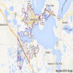 Leesburg Florida Map Welcome To Leesburg Pertaining To : About Maps   Leesburg Florida Map