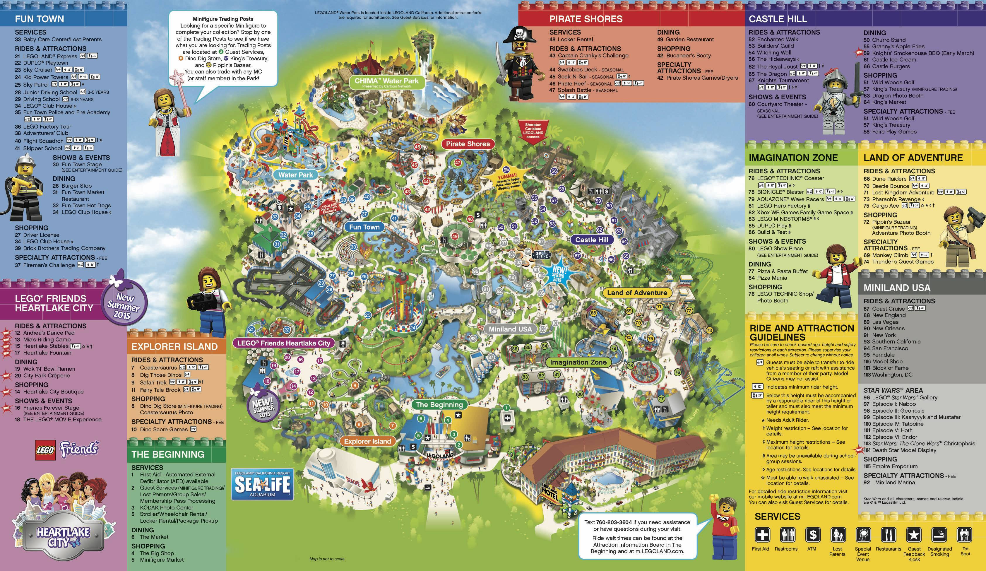 Legoland California Address And Map Best Of San Diego Zoo Address - Mapquest California Map