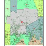 Linda Ivell   Florida House District 64 Map