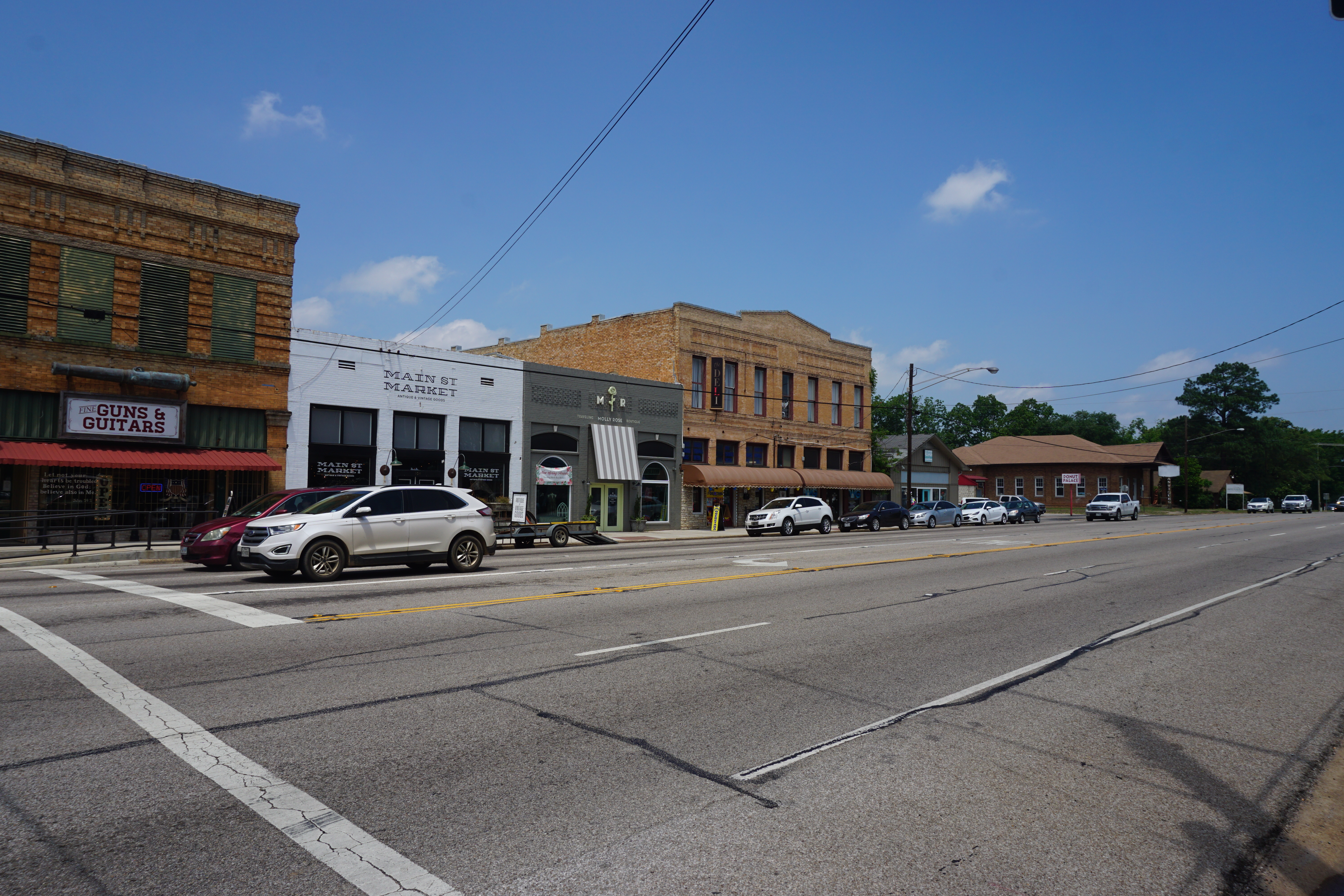 Lindale, Texas - Wikipedia - Lindale Texas Map
