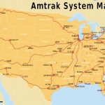 List Of Amtrak Routes   Wikipedia   Amtrak Route Map California