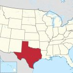 List Of Cities In Texas   Wikipedia   Cedar Park Texas Map