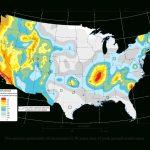 List Of Earthquakes In The United States   Wikipedia   Florida Earthquake Map