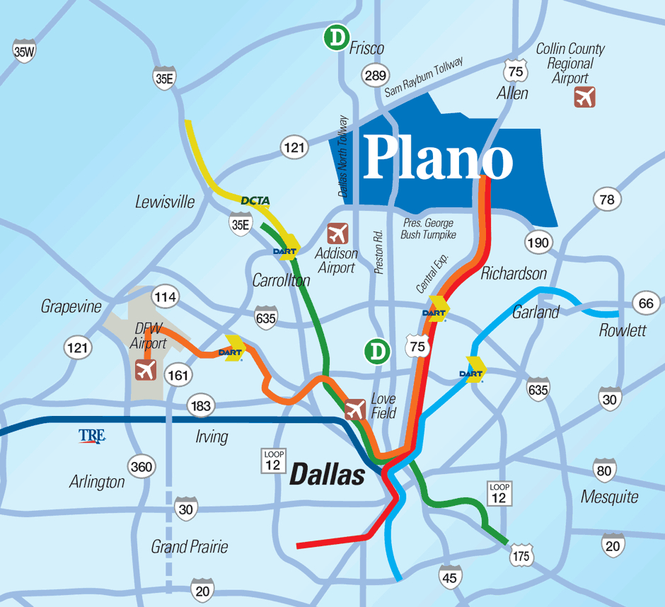 Location – Custer Office Park Suites - Google Maps Plano Texas