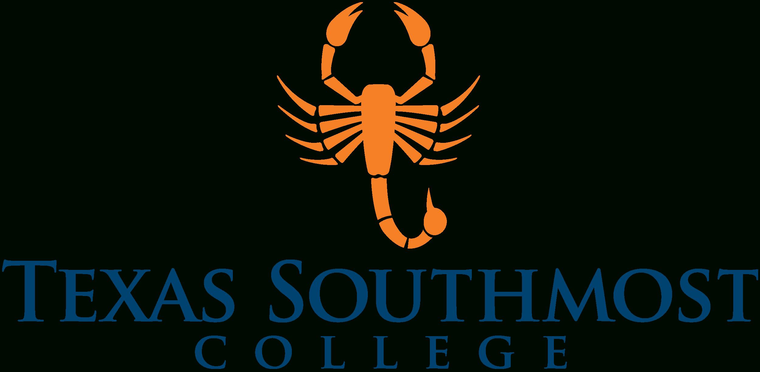 Logos - Texas Southmost College Map