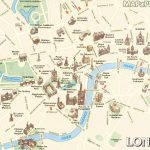 London Top Tourist Attractions Map Must See Historical Places | Maps   Free Printable Tourist Map London