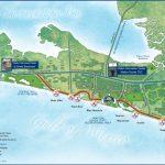 Long Term Beach Rentals Seaside Fl | Dolphin Developers   Seaside Beach Florida Map
