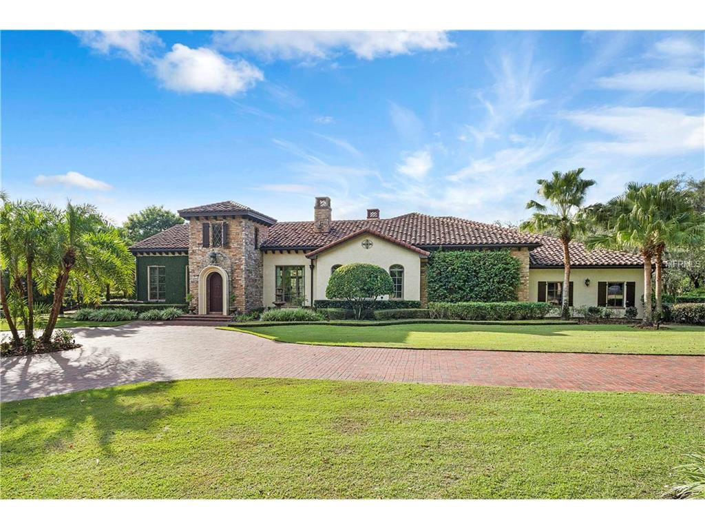 Longwood Florida Homes For Sale | Central Florida Real Estate - Map Of Homes For Sale In Florida
