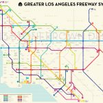Los Angeles Freeways Google Maps California Toll Roads California   California Toll Roads Map